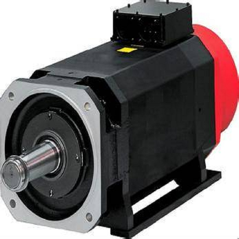 AC spindle motors