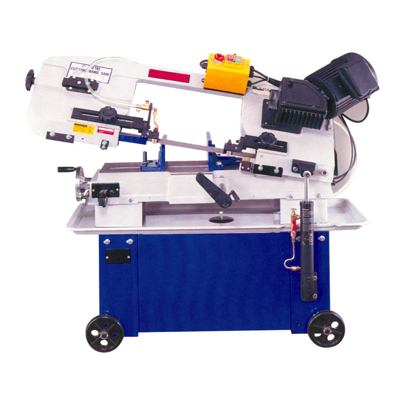 Manual Band Saw UE-712G