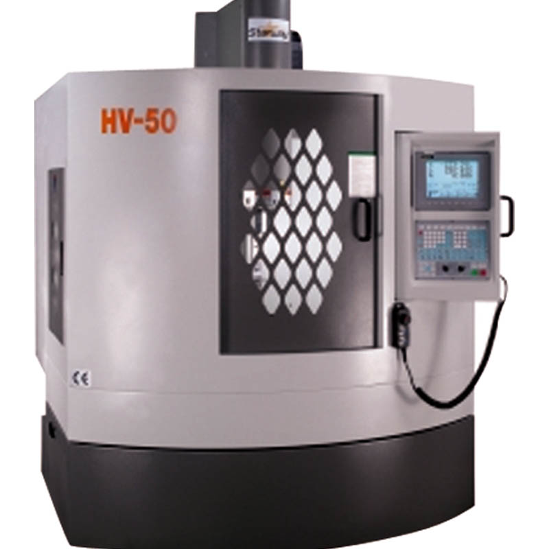 High Speed Light Duty Vertical Machining Center HV-50