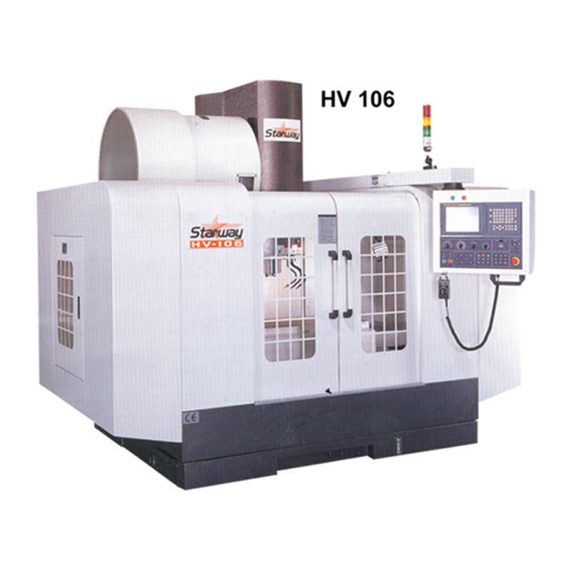 High Speed Vertical Machining Center VMC-1060/1160
