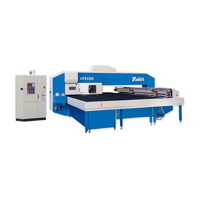 HP Series  HP-1250/1500/2500