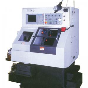 CNC LATHE MACHINE RF SERIES